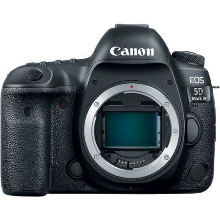 Canon 5D Mark IV - Brand New!