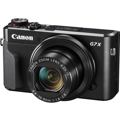 Canon G7 X Mark II - Brand New!