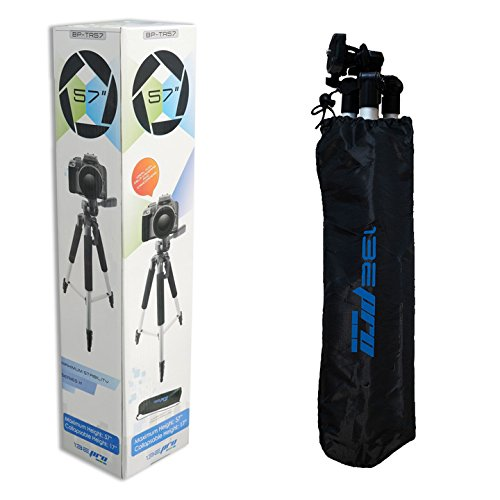 "I3ePro BP-TR57 57"" Tripod for DSLR Camera's"