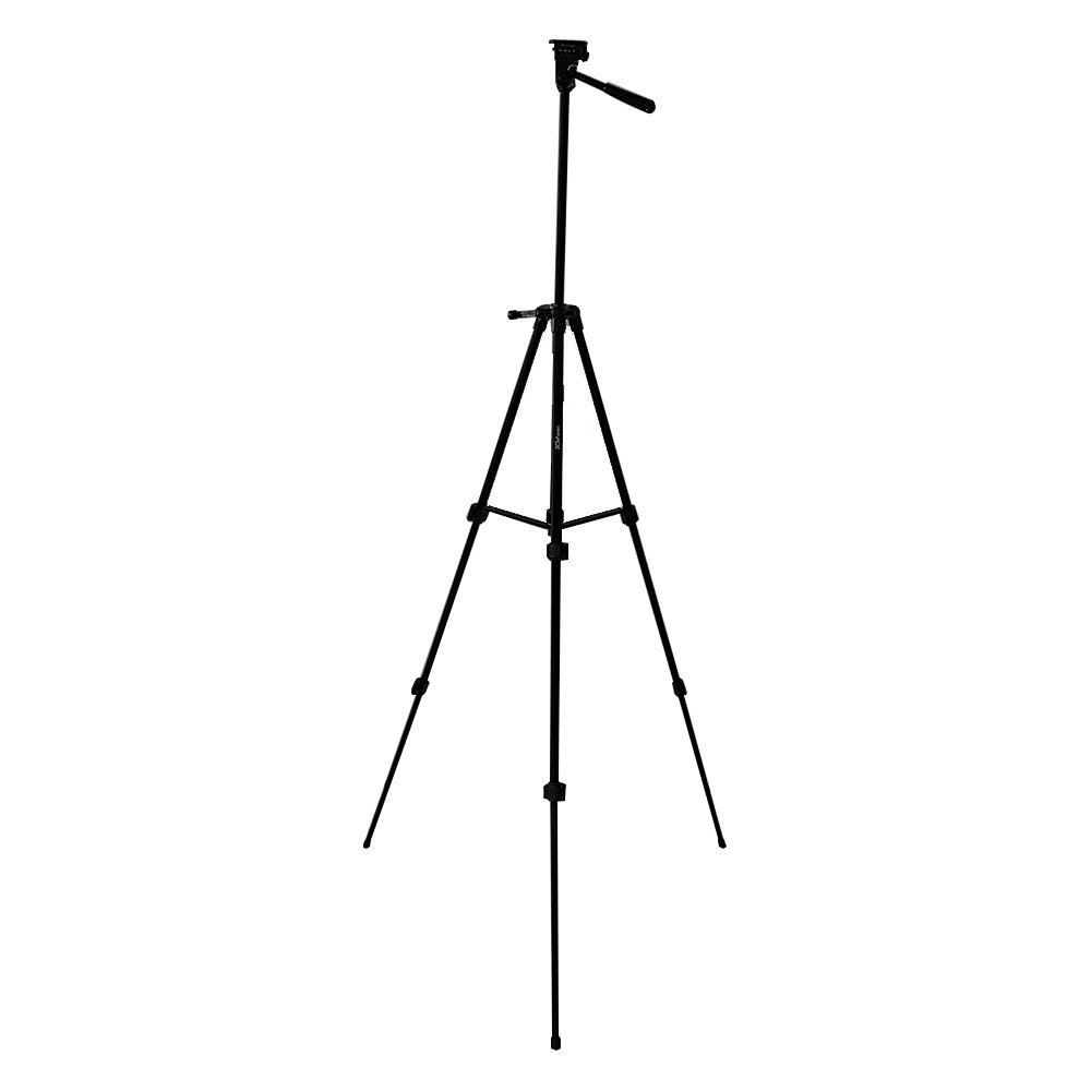 "I3ePro BP-TR72 72"" Professional 3 Way Pan/Tilt Tripod (Black)"