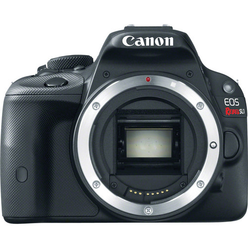 Canon EOS Rebel SL1 DSLR Camera (Body Only)